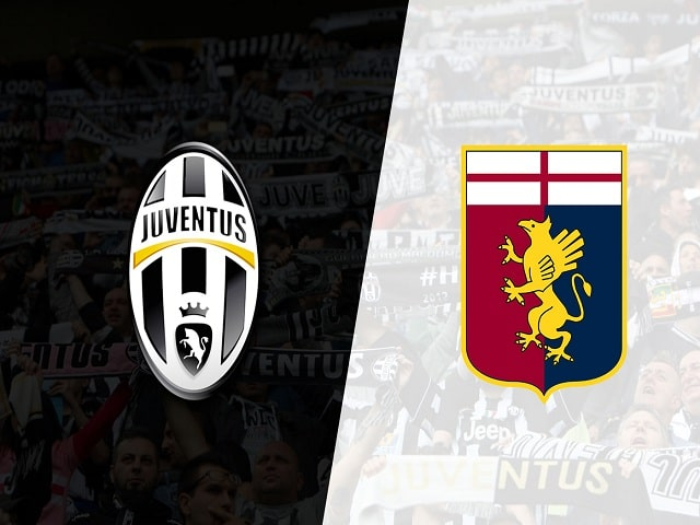Soi kèo bóng đá trận Juventus vs Genoa, 20:00 – 11/04/2021