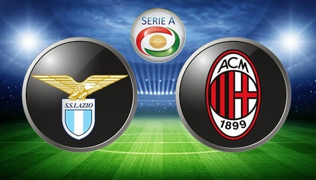 Soi kèo bóng đá trận Lazio vs AC Milan, 1:45 – 27/04/2021