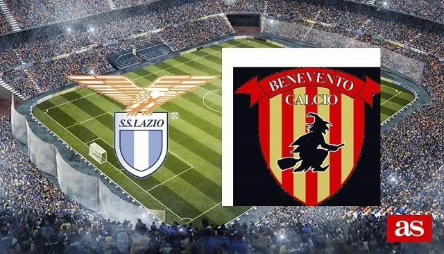 Soi kèo bóng đá trận Lazio vs Benevento, 20:00 – 18/04/2021