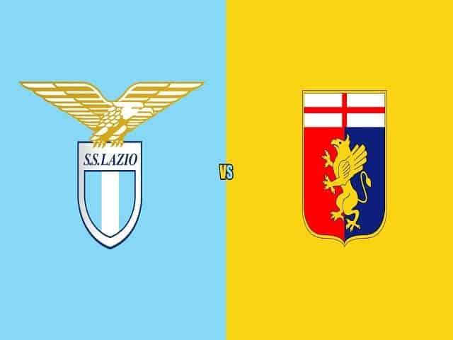 Soi kèo bóng đá trận Lazio vs Genoa, 17:30 – 02/05/2021