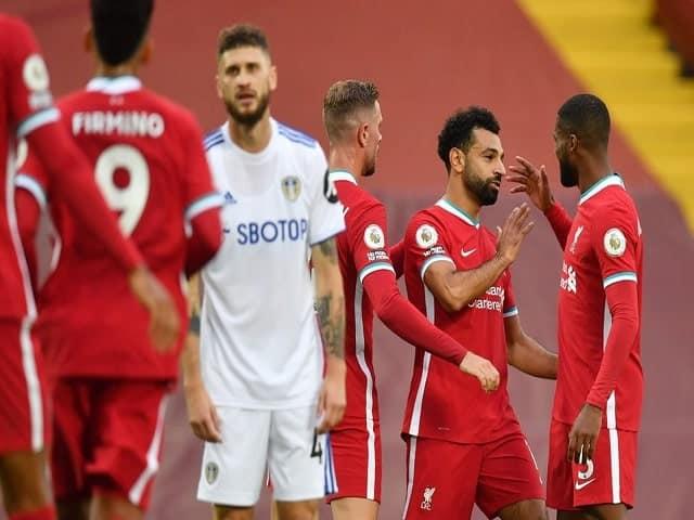 Soi kèo bóng đá trận Leeds United vs Liverpool, 02:00 – 20/04/2021