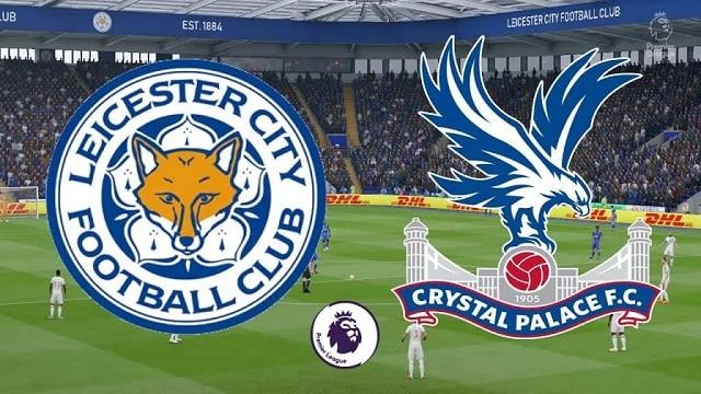 Soi kèo bóng đá trận Leicester vs Crystal Palace, 2h00 – 27/04/2021