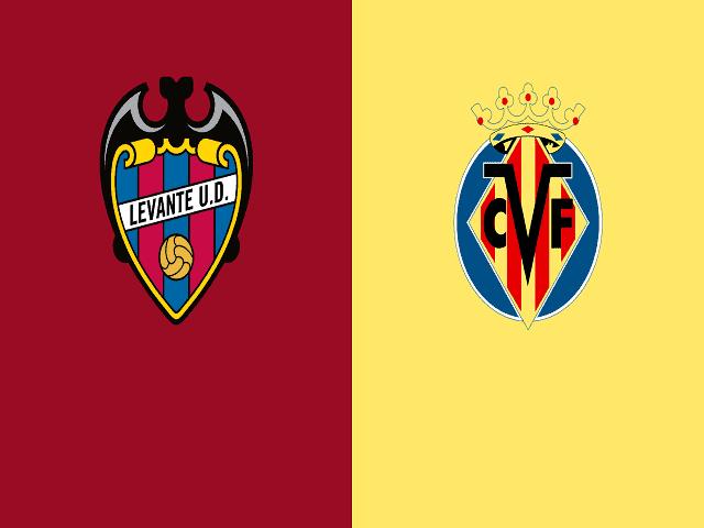 Soi kèo bóng đá trận Levante vs Villarreal, 02:00 – 19/04/2021