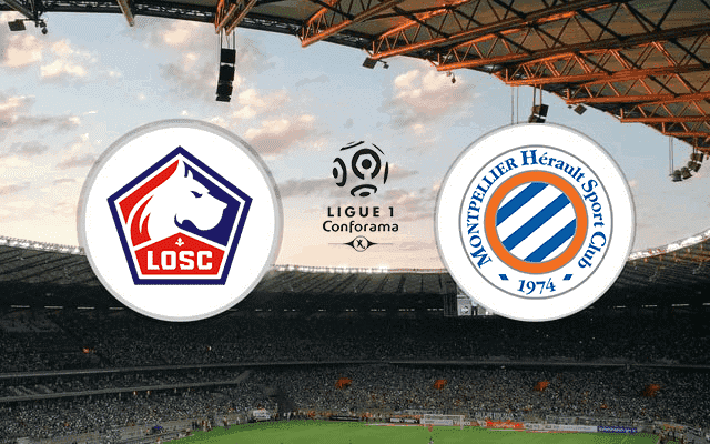 Soi kèo bóng đá trận Lille vs Montpellier, 2h00 – 17/04/2021
