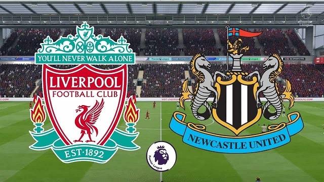 Soi kèo bóng đá trận Liverpool vs Newcastle, 18:30 – 24/04/2021