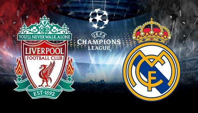 Soi kèo bóng đá trận Liverpool vs Real Madrid, 2:00 – 15/04/2021
