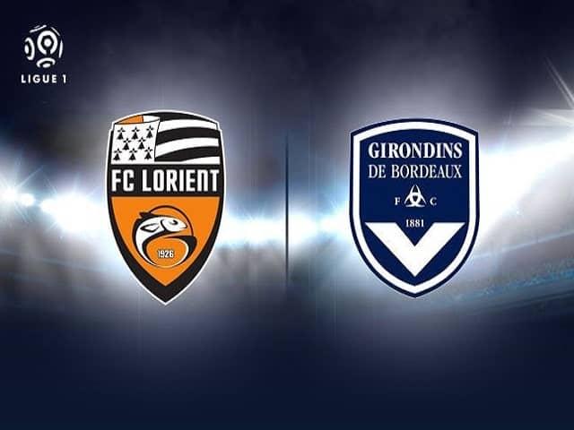 Soi kèo bóng đá trận Lorient vs Bordeaux, 20:00 – 25/04/2021
