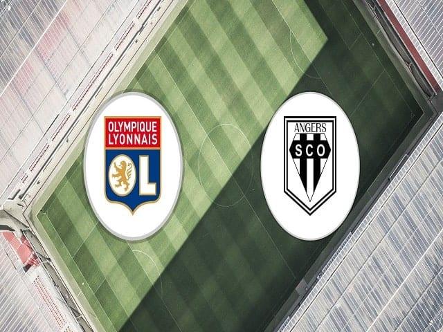 Soi kèo bóng đá trận Lyon vs Angers, 02:00 – 12/04/2021