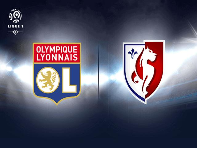 Soi kèo bóng đá trận Lyon vs Lille, 2:00 – 26/04/2021