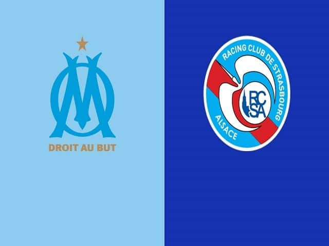 Soi kèo bóng đá trận Marseille vs Strasbourg, 2:00 – 01/05/2021
