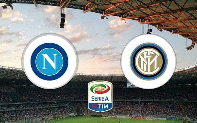 Soi kèo bóng đá trận Napoli vs Inter, 1:45 – 19/04/2021