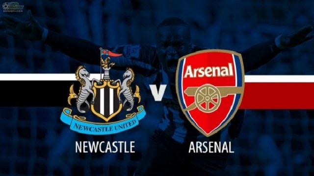 Soi kèo bóng đá trận Newcastle vs Arsenal, 20:00 – 02/05/2021