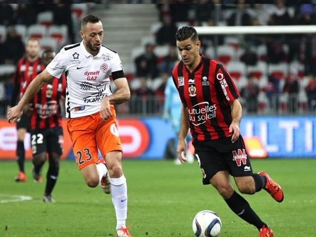 Soi kèo bóng đá trận Nice vs Montpellier, 18:00 – 25/04/2021