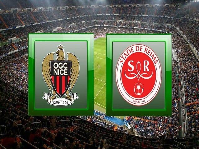 Soi kèo bóng đá trận Nice vs Reims, 20:00 – 11/04/2021