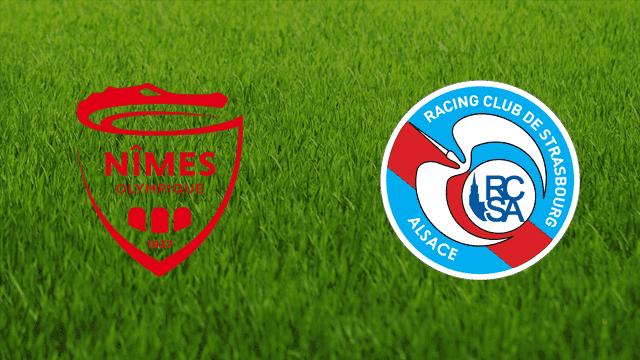 Soi kèo bóng đá trận Nimes vs Strasbourg, 20h00 – 18/04/2021