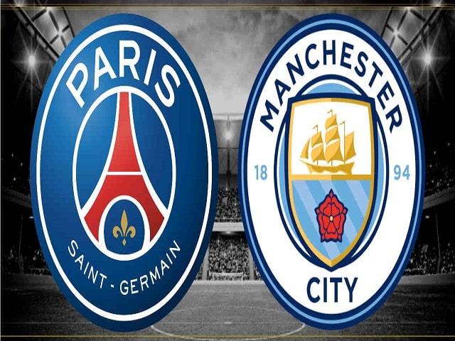 Soi kèo bóng đá trận PSG vs Manchester City, 02:00 – 29/04/2021