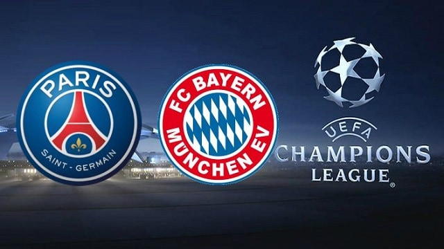 Soi kèo bóng đá trận Paris SG vs Bayern Munich, 2:00 – 14/04/2021