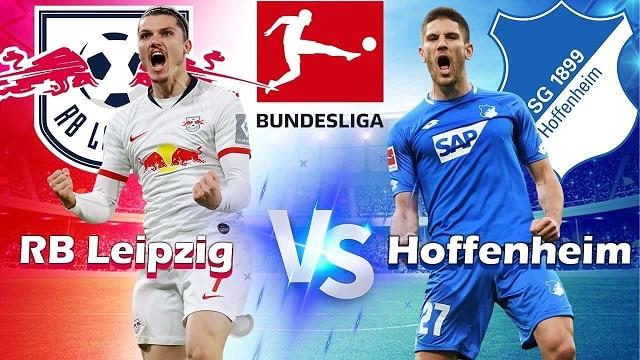 Soi kèo bóng đá trận RB Leipzig vs Hoffenheim, 1:30 – 17/04/2021