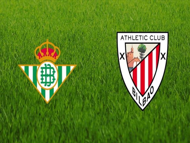 Soi kèo bóng đá trận Real Betis vs Athletic Bilbao, 01:00 – 22/04/2021