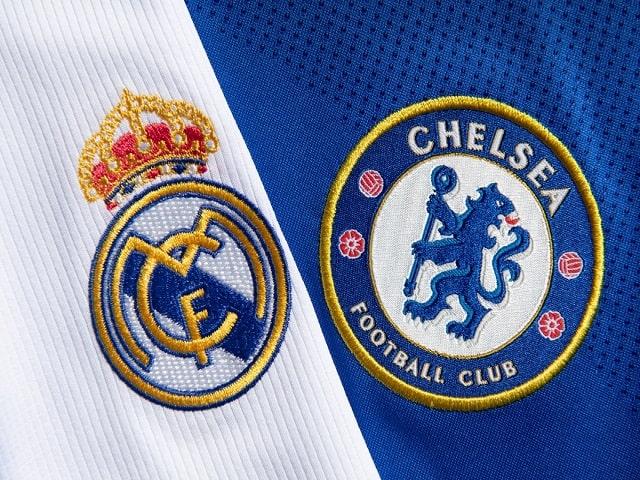 Soi kèo bóng đá trận Real Madrid vs Chelsea, 02:00 – 28/04/2021