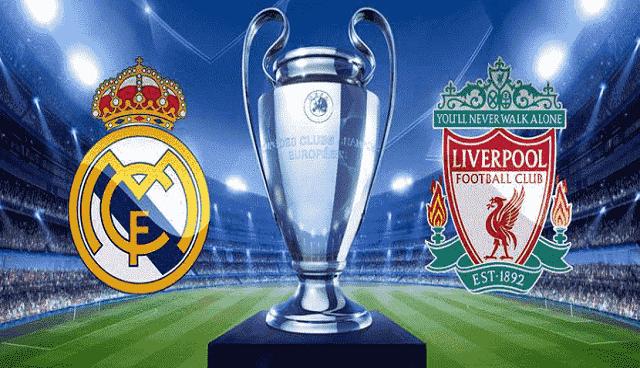 Soi kèo bóng đá trận Real Madrid vs Liverpool, 2:00 – 07/04/2021