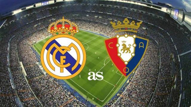 Soi kèo bóng đá trận Real Madrid vs Osasuna, 2h00 – 02/05/2021