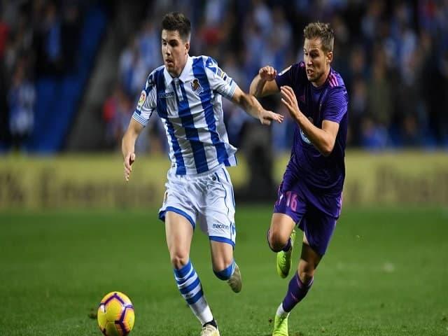 Soi kèo bóng đá trận Real Sociedad vs Celta Vigo, 02:00 – 23/04/2021