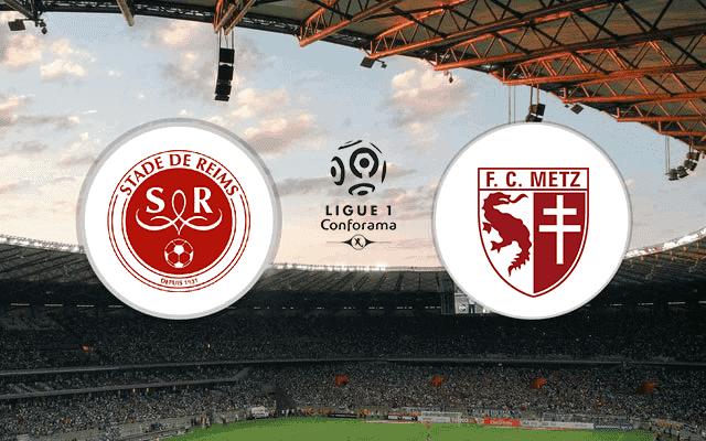 Soi kèo bóng đá trận Reims vs Metz, 20h00 – 18/04/2021