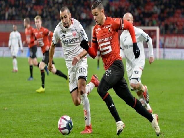Soi kèo bóng đá trận Rennes vs Dijon, 20:00 – 25/04/2021