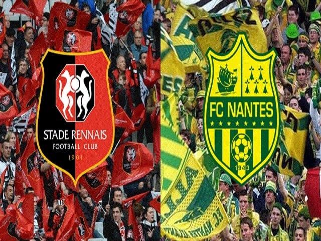 Soi kèo bóng đá trận Rennes vs Nantes, 18:00 – 11/04/2021