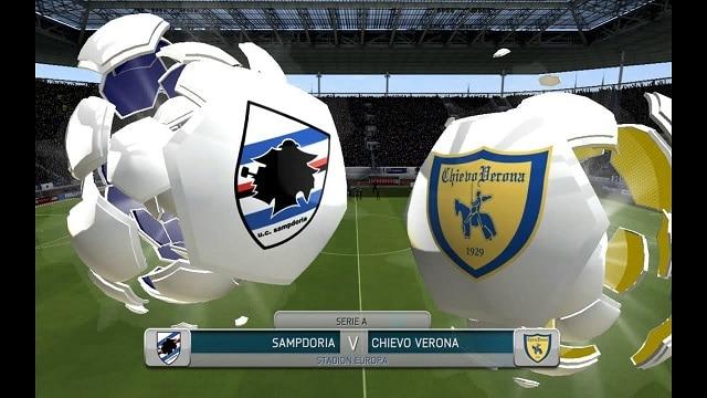Soi kèo bóng đá trận Sampdoria vs Verona, 20h00 – 17/04/2021