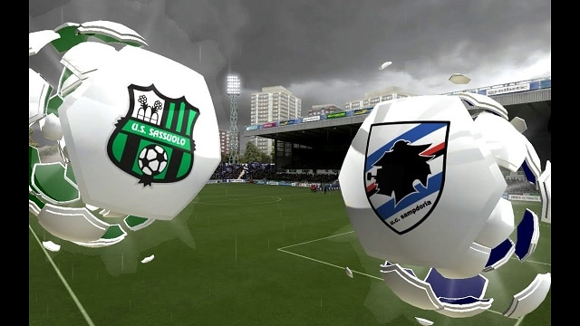 Soi kèo bóng đá trận Sassuolo vs Sampdoria, 1h45 – 25/04/2021
