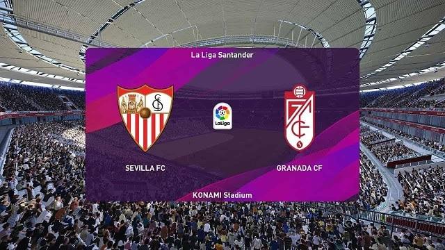 Soi kèo bóng đá trận Sevilla vs Granada CF, 23:30 – 25/04/20210