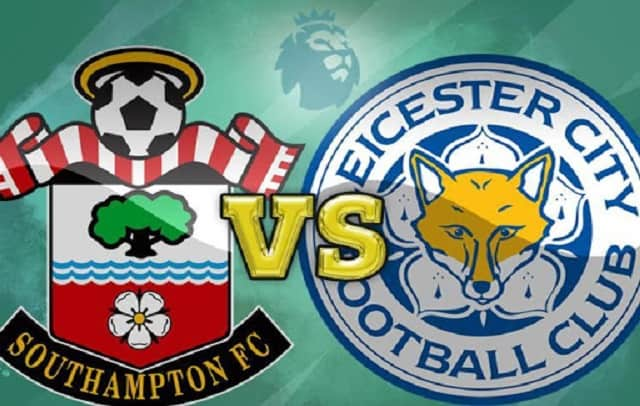 Soi kèo bóng đá trận Southampton vs Leicester, 2h00 – 01/05/2021