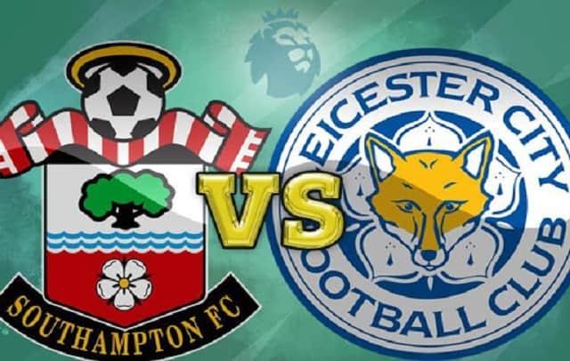 Soi kèo bóng đá trận Southampton vs Leicester, 2:00 – 01/05/2021