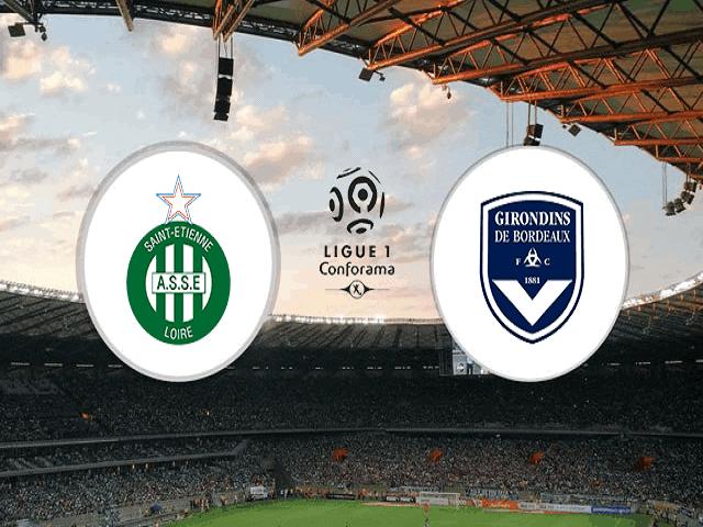 Soi kèo bóng đá trận St Etienne vs Bordeaux, 20:00 – 11/04/2021