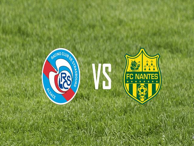 Soi kèo bóng đá trận Strasbourg vs Nantes, 20:00 – 25/04/2021