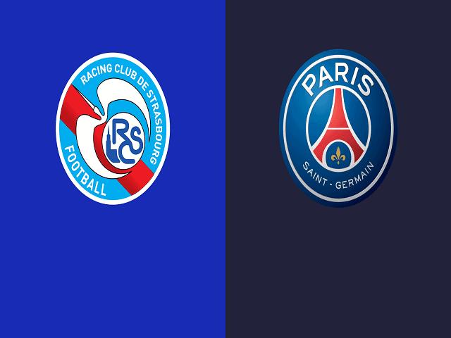 Soi kèo bóng đá trận Strasbourg vs PSG, 22:00 – 10/04/2021