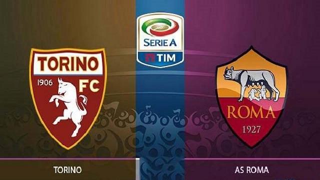 Soi kèo bóng đá trận Torino vs AS Roma, 23h00 – 18/04/2021