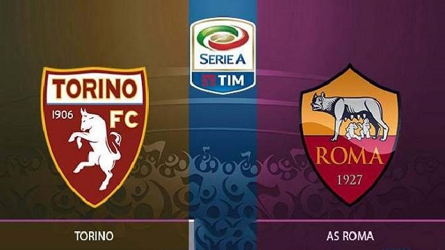 Soi kèo bóng đá trận Torino vs AS Roma, 23:00 – 18/04/2021