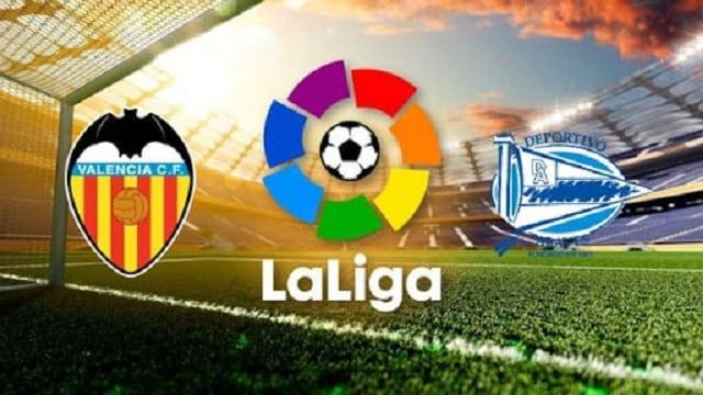 Soi kèo bóng đá trận Valencia vs Alaves, 23h30 – 24/04/2021