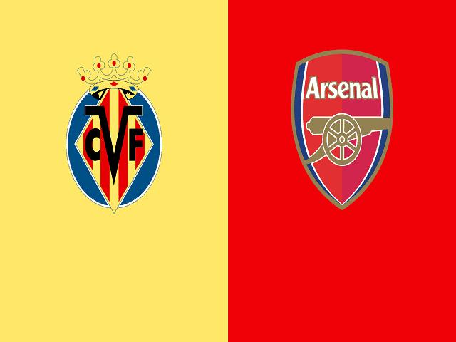 Soi kèo bóng đá trận Villarreal vs Arsenal, 02:00 – 30/04/2021
