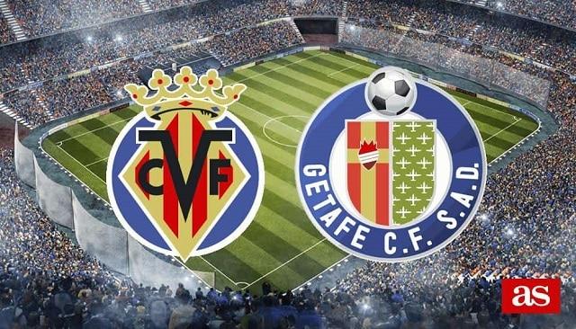 Soi kèo bóng đá trận Villarreal vs Getafe, 21h15 – 02/05/2021