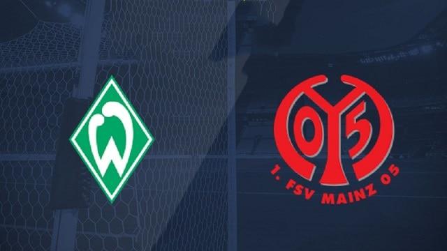 Soi kèo bóng đá trận Werder Bremen vs Mainz, 1h30 – 22/04/2021
