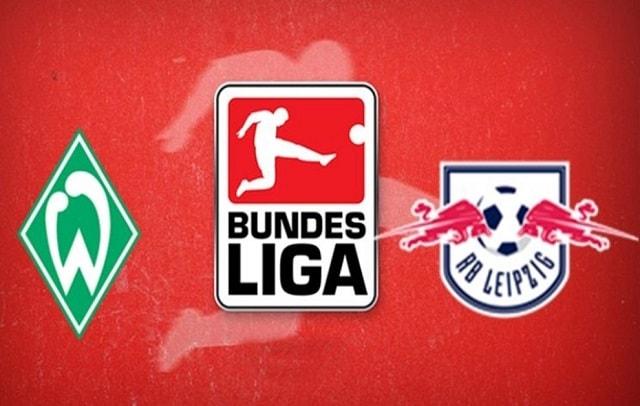Soi kèo bóng đá trận Werder Bremen vs RB Leipzig, 20:30 – 10/04/2021