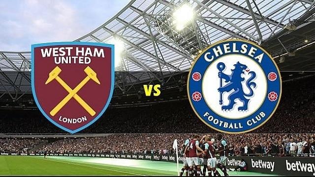 Soi kèo bóng đá trận West Ham vs Chelsea, 23:30 – 24/04/2021