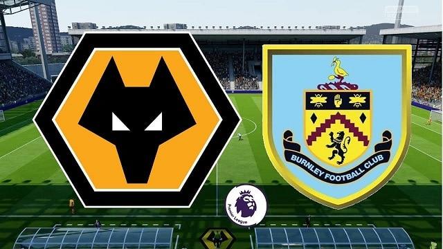 Soi kèo bóng đá trận Wolves vs Burnley, 18:00 – 25/04/2021