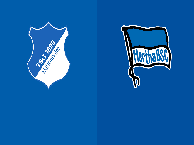 Soi kèo bóng đá trận 1899 Hoffenheim vs Hertha Berlin, 20:30 – 22/05/2021