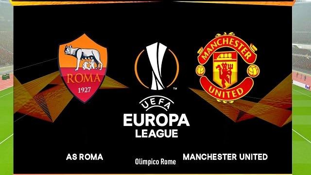 Soi kèo bóng đá trận AS Roma vs Manchester Utd, 2h00 – 07/05/2021