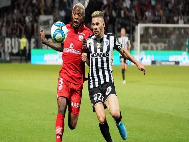 Soi kèo bóng đá trận Angers vs Dijon, 20:00 – 09/05/2021